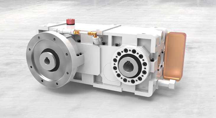 Direct Drive Gearbox